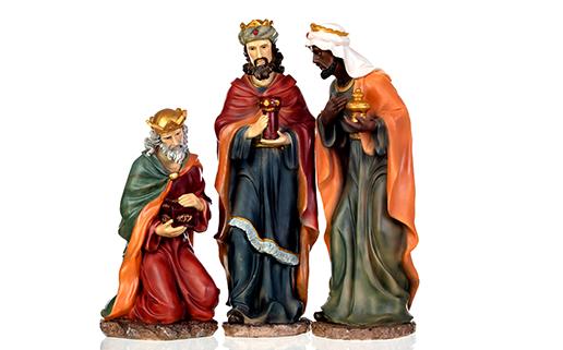 De tre vise männen