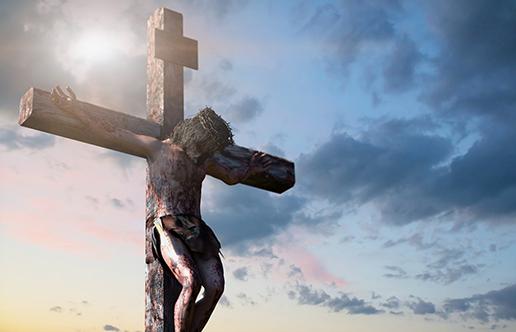 Jesu korsfästelse
